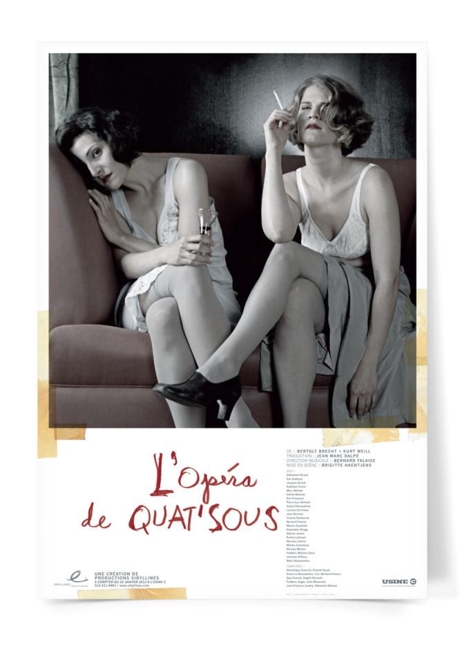 sibyllines-opera-de-quatsous-affiche