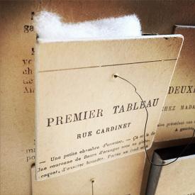 tableau-casier close-up